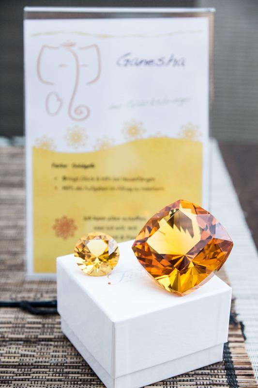 Ganesha Kristalle